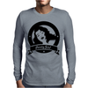 Party Girl Mens Long Sleeve T-Shirt