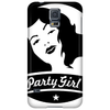 Party Girl Phone Case