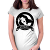 Party Girl Womens Fitted T-Shirt
