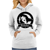 Party Girl Womens Hoodie