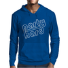 party hard Mens Hoodie