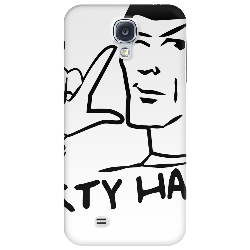 Party Hard Phone Case