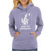 Party Pooper Womens Hoodie