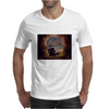 Past, Present Or Future. Mens T-Shirt