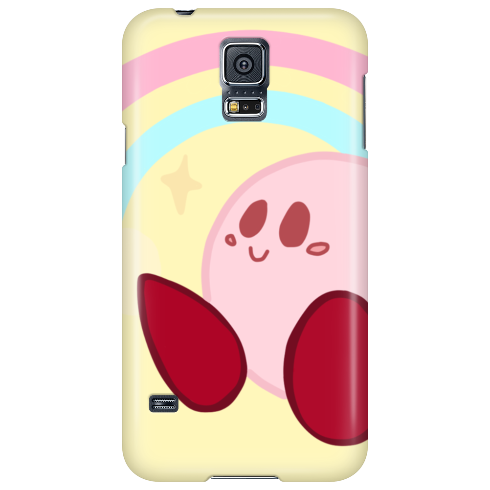 Pastel Kirby - Kirby Phone Case