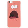 Patrick Star shock face Phone Case