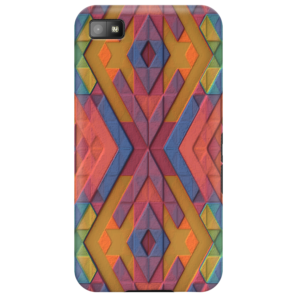 Pattern No.17 Phone Case