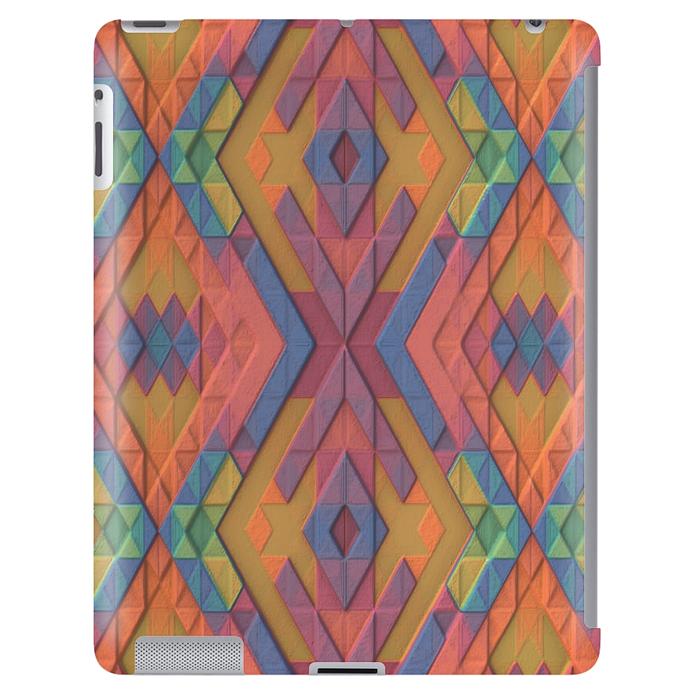 Pattern No.17 Tablet