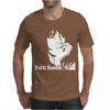 Patti Smith Punk Retro Mens T-Shirt