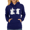 Patti smith Womens Hoodie