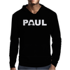 Paul Cult Movie Mens Hoodie
