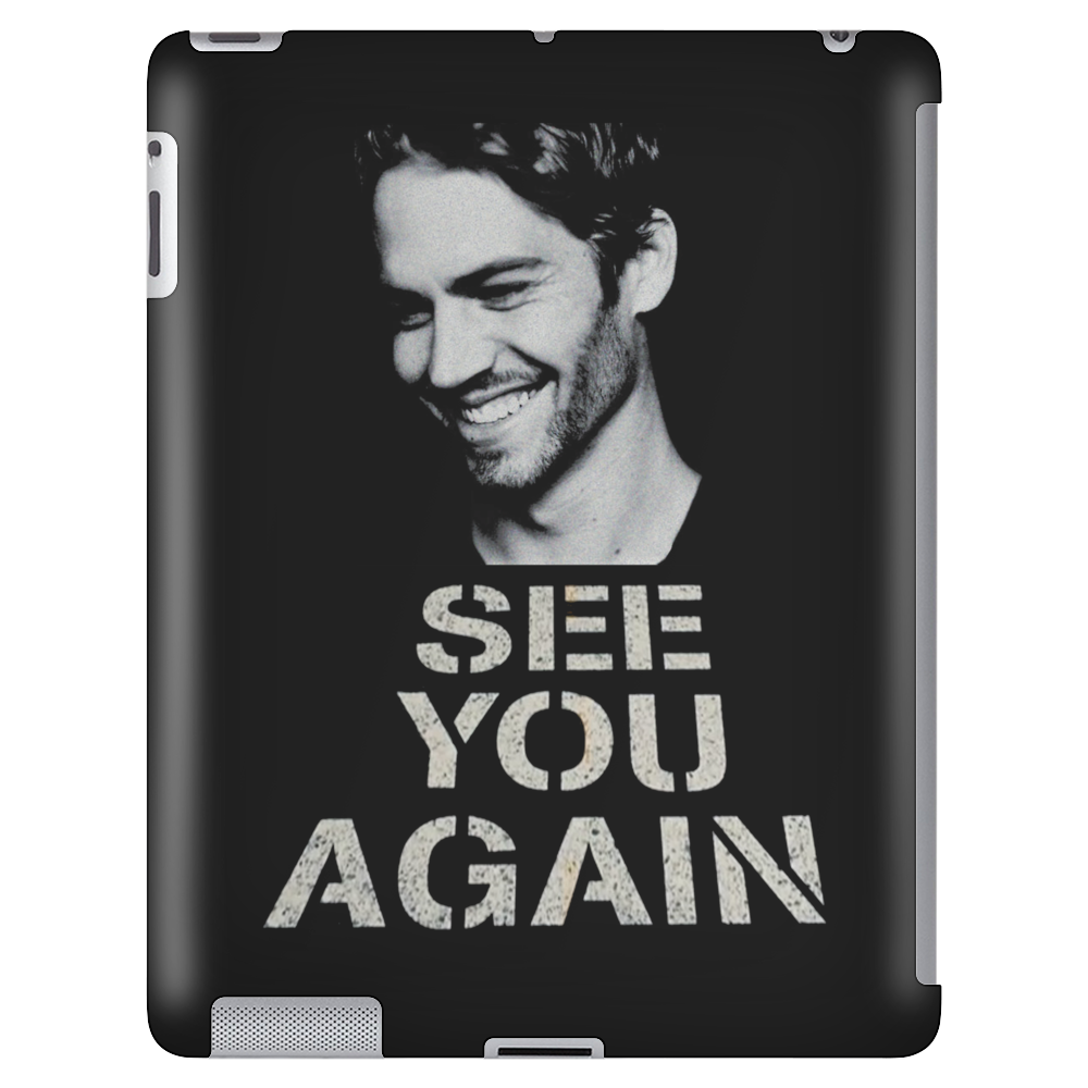 Paul Walker See you Again Tablet