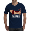 Pavlov The Name That Rings A Bell Mens T-Shirt