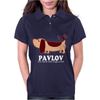Pavlov The Name That Rings A Bell Womens Polo