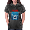 Paws Funny Womens Polo