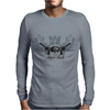 Payo Malo Mens Long Sleeve T-Shirt