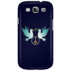 Peace and Love Phone Case