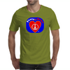 Peace @ Heart Reboot Mens T-Shirt