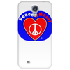 Peace @ Heart Reboot Phone Case