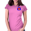 Peace @ Heart Reboot Polo Womens Fitted T-Shirt