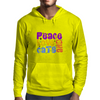 Peace Love and Cats Mens Hoodie