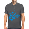 Peace Mens Polo