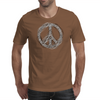 PEACE Mens T-Shirt