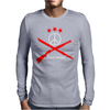 Peace mission Mens Long Sleeve T-Shirt