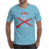 Peace mission Mens T-Shirt