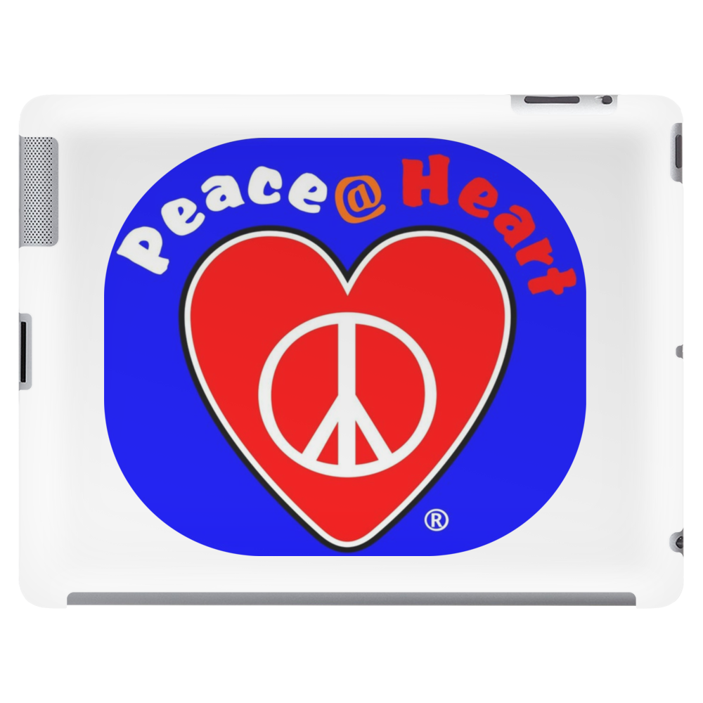 Peace@Heart Reboot Tablet