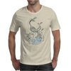 Peacock Mens T-Shirt