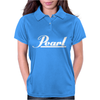 Pearl Drums Womens Polo