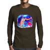 Pearl Mens Long Sleeve T-Shirt