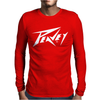 PEAVEY new Mens Long Sleeve T-Shirt