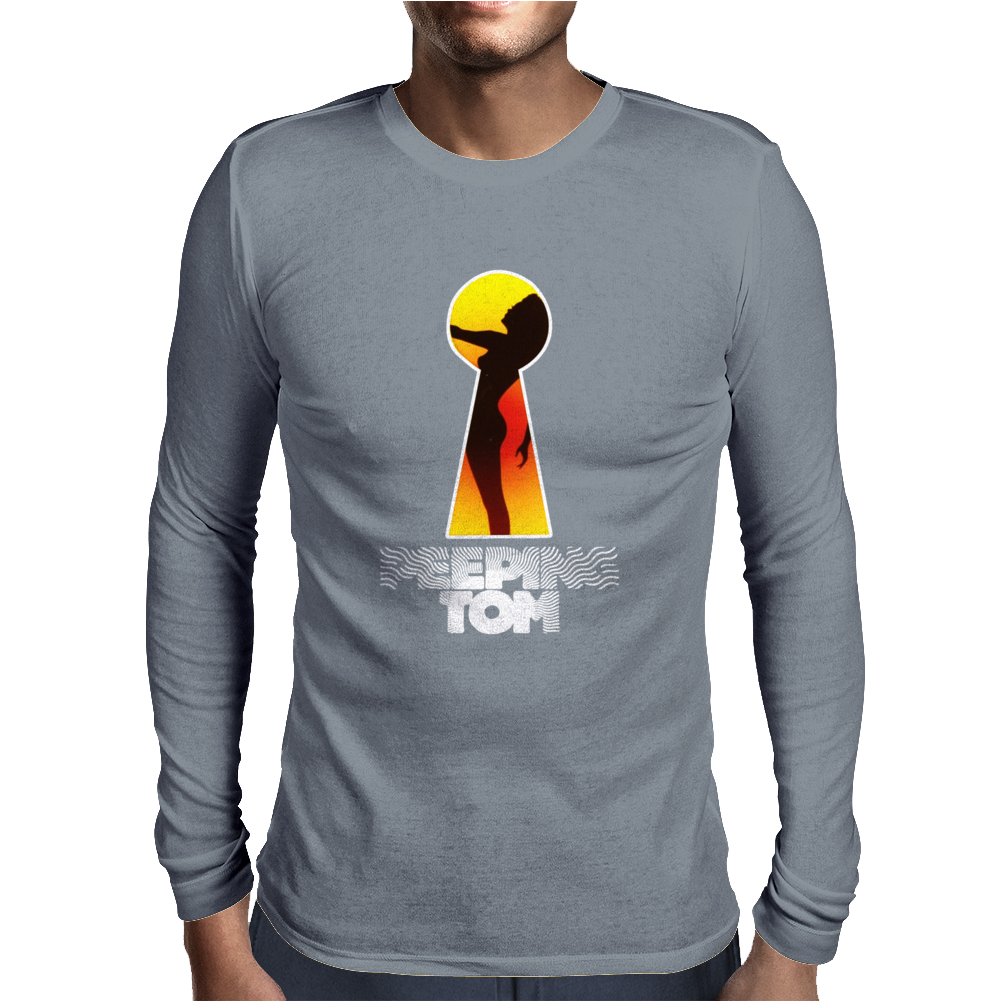 Peeping Tom 2006 Mens Long Sleeve T-Shirt