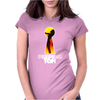 Peeping Tom 2006 Womens Fitted T-Shirt