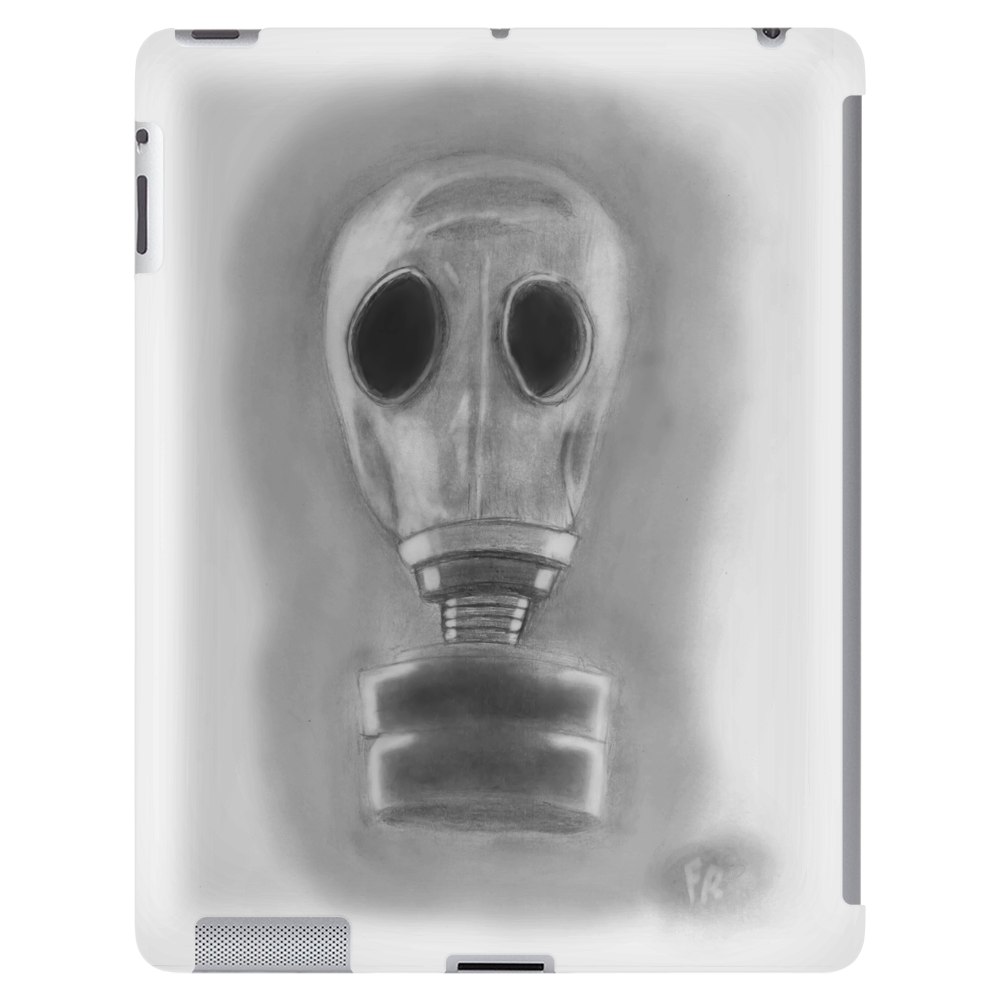 Pencil gas mask Tablet