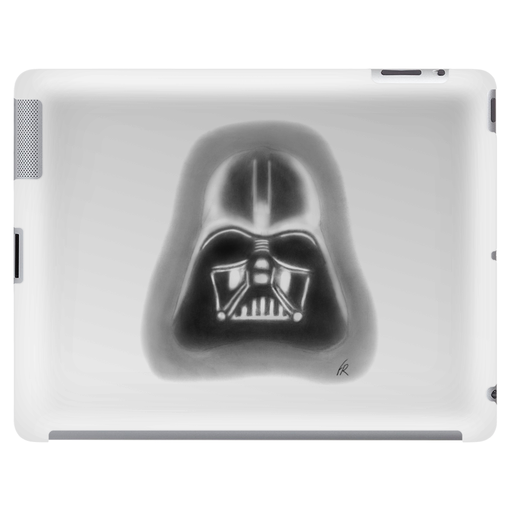 Pencil vader Tablet