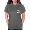 Penguin - Pinguin mit Herz (Comic) Womens Polo