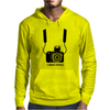 People Shoot Mens Hoodie