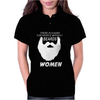 People without Beard Womens Polo