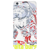 Peralta burster Phone Case