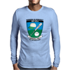 Perfect Baseball fan Mens Long Sleeve T-Shirt