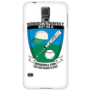 Perfect Baseball fan Phone Case