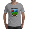 Perfect football fan Mens T-Shirt