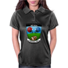 Perfect football fan Womens Polo