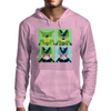 Perfect Form Mens Hoodie