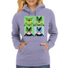 Perfect Form Womens Hoodie