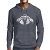Perfect Gift for Him Hulk Mens Hoodie