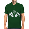 Perfect Gift for Him Hulk Mens Polo